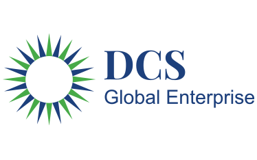 DCS Global Enterprise logo