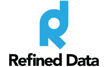 Refined Data Logo